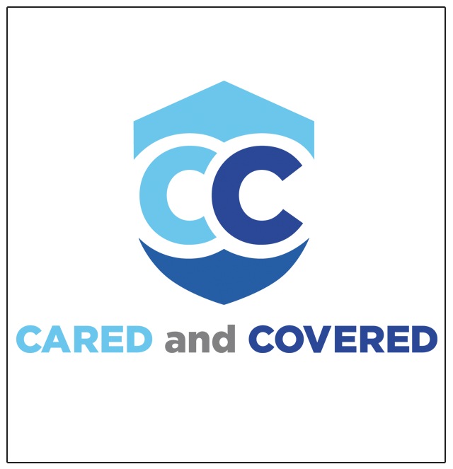 Cared And Covered
